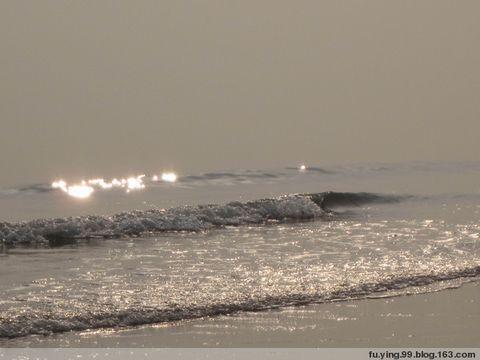 (原创)我的海洋 - 紫色的影子 - 影子的空间