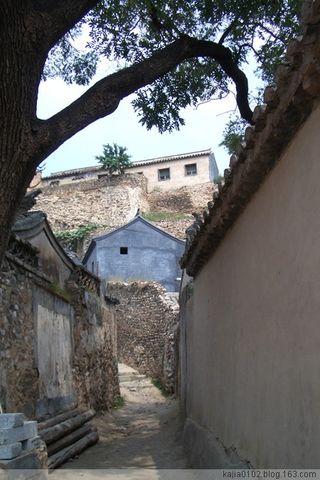 [原创]历史名村 -  爨底下 - Kajia - 脚印一点点