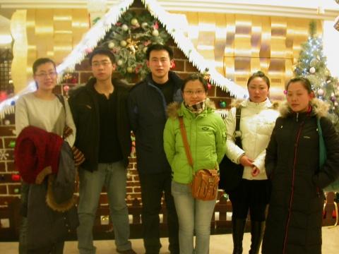 2008年12月24日 - dentist-liu - 天津牙齿美容医生的博客