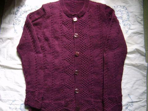 引用 给妈妈的毛衣外套 - xsq20030227 - xsq20030227的博客