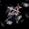 最全最完美的剑侠跳舞人物素材透明flash动画效果