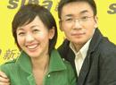 50位央视美女卸妆素颜照 - bohan_521 - 话山话水话天下