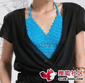 转载:漂亮的DIY胸罩 - 可可 - 可可的博客
