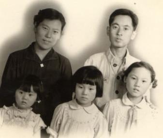 (原创)妈妈的摇篮曲伴我长大 - 红梅花儿开 - 欢迎进入红梅花儿开乐园