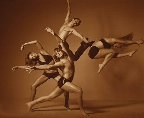 人体艺术-和谐  - 平安是福 - 平安是福的博客