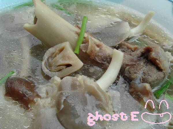 骨头汤怎么做好喝? - 冷香 - changhong258的博客