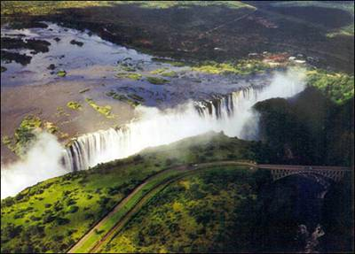 全球50大最美景色 - 香儿 - xianger