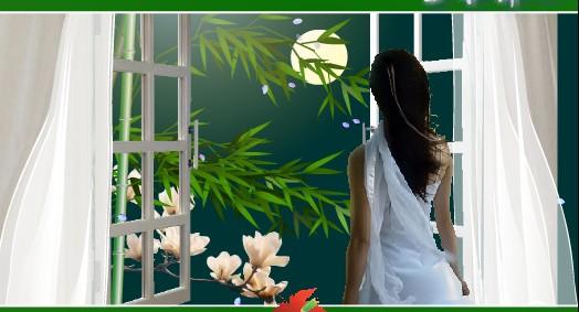 《雨忆兰萍诗集》————很想很想 - 雨忆兰萍 - 网易雨忆兰萍的博客
