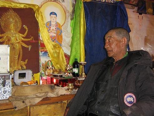 引用 [图文]殊胜长寿佛灌顶 降下幻化甘露丸(阿明) - 藏传佛教 -     回向众生