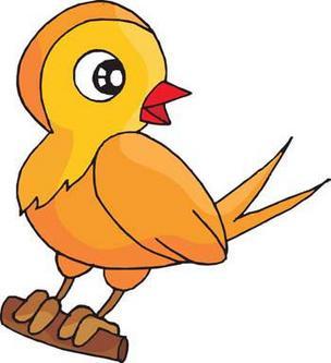 儿子四年级作文之《小鸟救护行动》