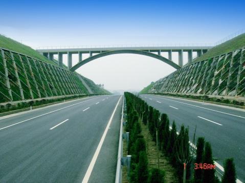 [原创] 漫步常张高速公路 浏览湘西千年画卷 - 路人@行者 - 路人@行者