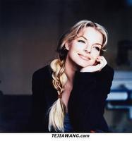 Yvonne Catterfeld  - 叶可 - 栀子花的幸福