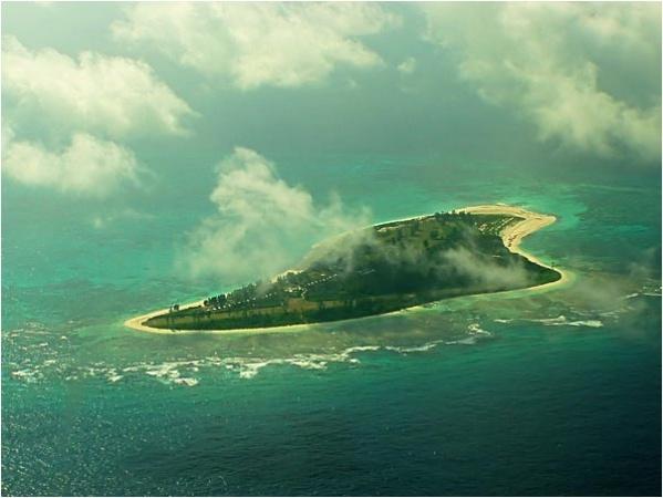 [原]塞舌尔-鸟岛(01) - Tarzan - 走过大地
