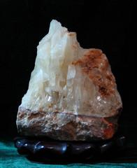 我收藏的石头(十一) - 真奇石苑 - 真奇石苑—刘保平的博客