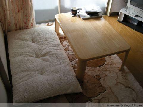 冬天的零碎 - tamatama - 一刻公寓--tamatama的博客