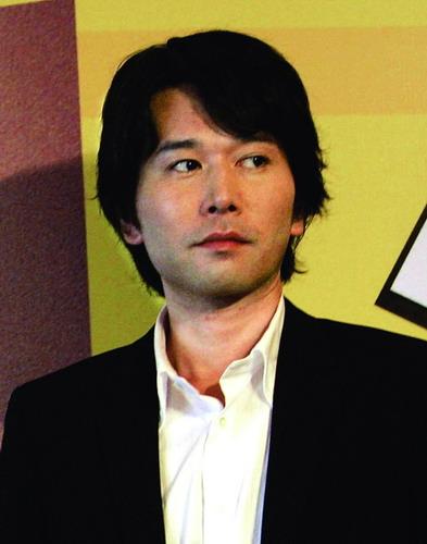 专访日本导演大谷健太郎 - 外滩画报 - 外滩画报 的博客