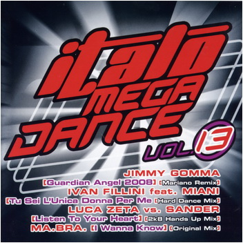 VA_-_Italo_Mega_Dance_Vol_13~~16--2009-ZzZz - 意大利铁匠 - 分享劲爽节奏--XINBO21