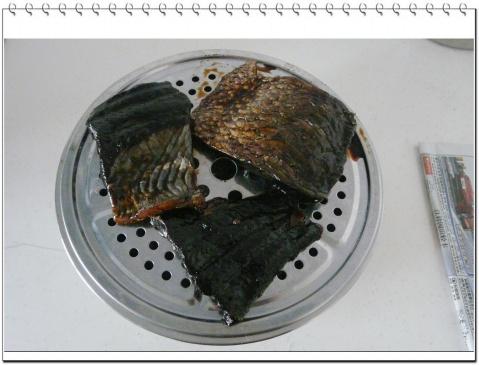 酱鱼 - 清晰左岸 - 清晰左岸