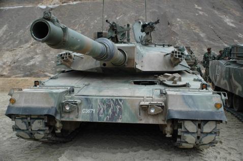韩国2008武器出口额超10亿美元 - 司古 - 司古的博客