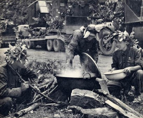 《情系阿拉沟》(kg7659) - kg7659 - 铁道兵kg7659