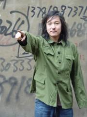 2007-2008王军行为艺术大盘点 - 安静的电吉他 - 王军 行为艺术