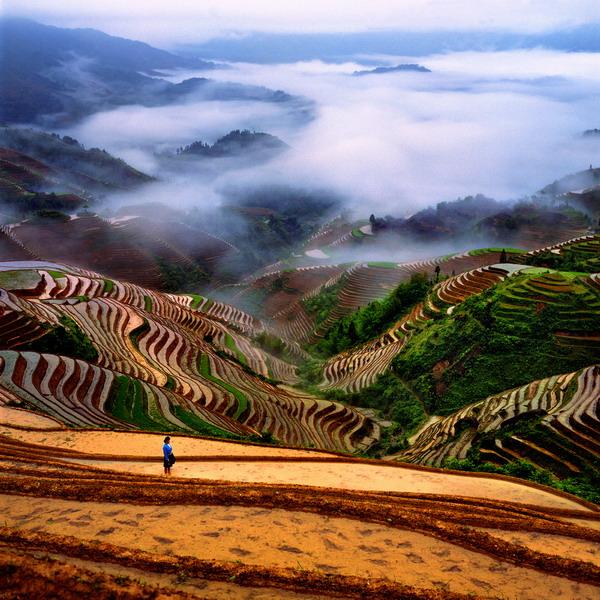 实在太壮美了:一个老外博客里记录的中国(图) - 安国的博客 - 安国的博客