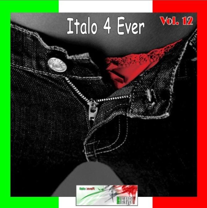 Italo 4 Ever   VOL.1--20 - 意大利铁匠 - 分享劲爽节奏--XINBO21