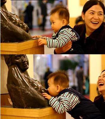 哈哈~ 看了让你笑晕了 - 北京真道教会 -    北京真道教会博客