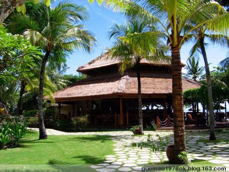 巴厘岛:私人海滩的天堂享受 - 海边丽人 - 海边有佳人,等待花再开