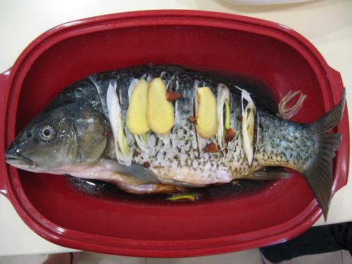 特百惠的晚餐 - 一叶小舟 - 一叶小舟之舱