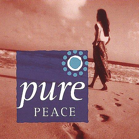 【专辑】纯净心灵系列(三)Pure Peace 纯净平和 256K/MP3 - 淡泊 - 淡泊