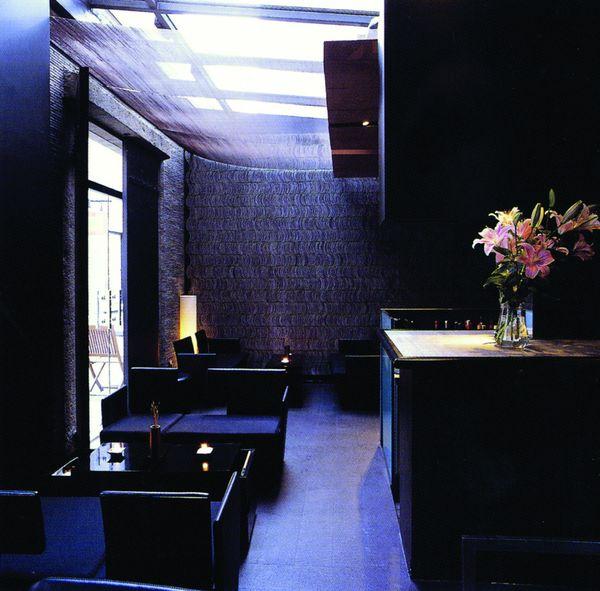 想有一间小酒吧 - ENRIS·L - 半面∏间设