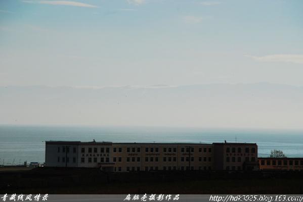 """[原创.摄影] 青藏线(六十六)秋日青海湖畔""""4""""13P  - 扁脑壳 - 感悟人生"""