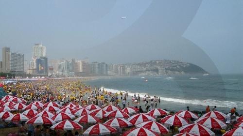 韩国旅游局请我到韩国旅游,亚洲音乐节我来了! - 刻薄嘴 - 刻薄嘴的网易博客:看世界