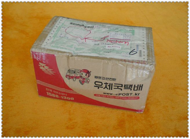 【韩国】一起来看看从韩国海关被退回的包裹 - 香説 - 听 香説...