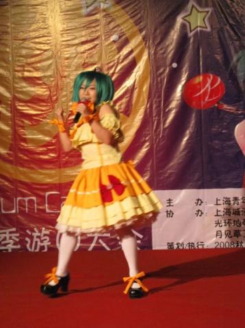29号のMF专场 - momoko - ももこの世界