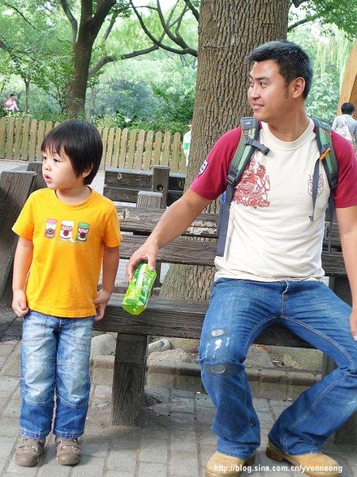 10-21 秋游,上海动物园 - mimi - ..:: mimiの部落阁 ::..