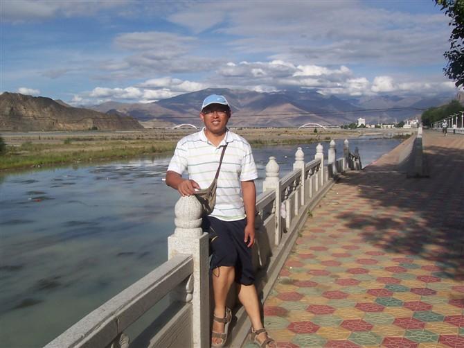 游走在西藏和尼泊尔(九)拉萨是我的 - qdgcq - 青岛从容