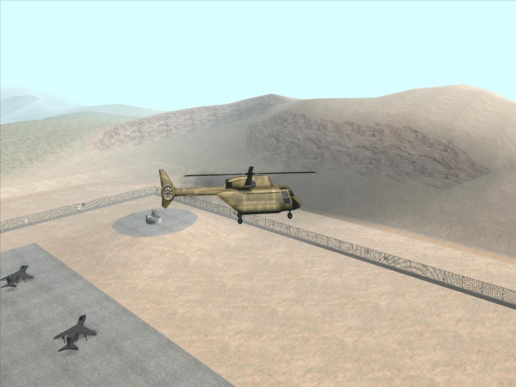 侠盗猎车手圣安地列斯飞机位置_侠盗猎车手圣安地列斯所有飞机的位置附带图