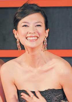 曝光十大美女明星之相亲往事(图) - 哲哲 - 笑江湖博客