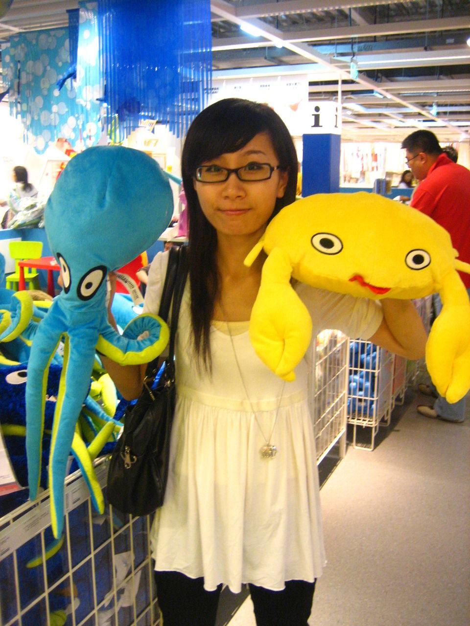 I LOVE IKEA - SARA - JUST  SARA