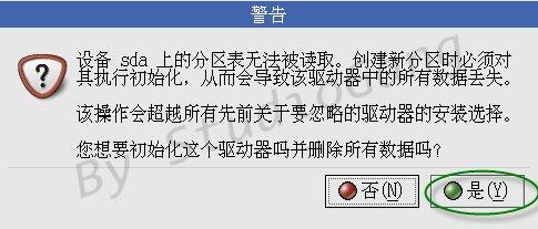 VMware下安装Red<wbr>Hat<wbr>Linux<wbr>9.0全过程(图解)