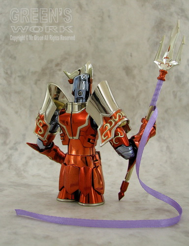 皇sei-波赛顿 海皇 poseidon god