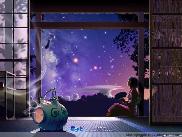仰望星空:我怎样练成准天文学家 - 陈清贫 - 魔幻星空的个人主页