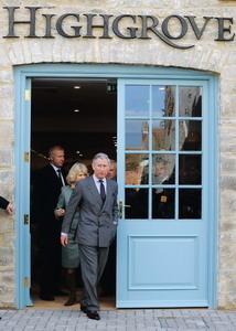 """查尔斯王子迎来60 岁生日--""""我为自己而活"""" - 外滩画报 - 外滩画报 的博客"""