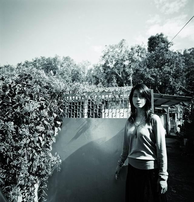 八年了 - 孟庭苇 - 歌手孟庭苇的博客