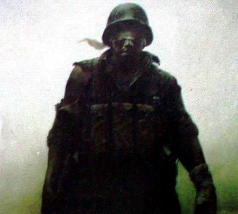 引用 中国军人最酷的一张照片 - 驼木尔峰 - 驼木尔峰