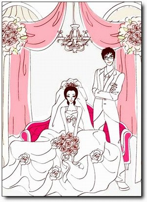 婚姻新概念 - 嗡嘛呢呗弥吽 - 佛身边的小沙弥的博客