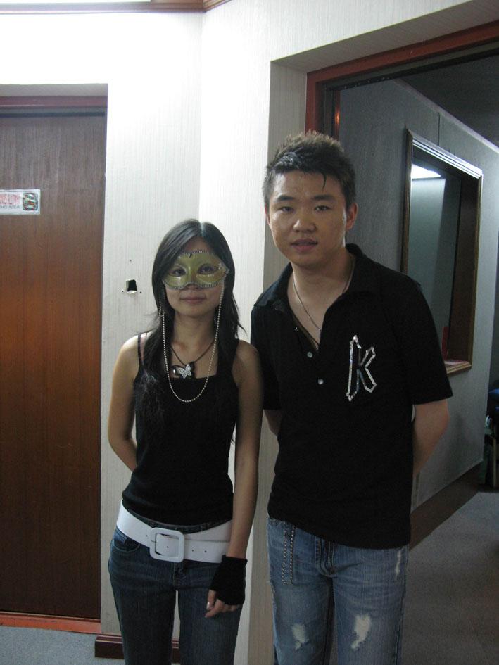 马来西亚,歌友会的图片跟大家一起分享 - 刘嘉亮 -                  刘嘉亮