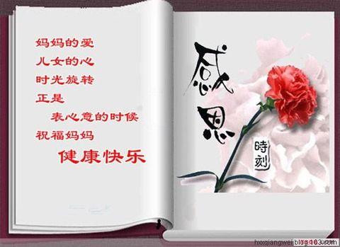 原创:母亲我心中最暖的阳光   - sunhong7600 - sunhong7600